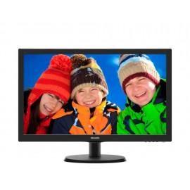 Moniteur LCD avec SmartControl Lite 223V5LSB2
