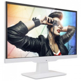 "LED LCD VX2263SMHL-W 21.5"" Blanc Full HD écran plat de PC"