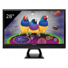 "VX 2858SML 28"" Black Full HD - Dalle Matt"