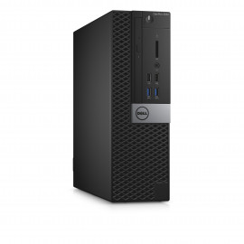 OptiPlex 3040 3.7GHz i3-6100 SFF Noir PC