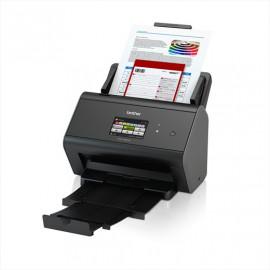 ADS-2800W Scanner ADF 600 x 600DPI A4 Noir scanner