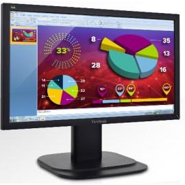 """LED LCD VG2039M-LED 20"""" Black"""
