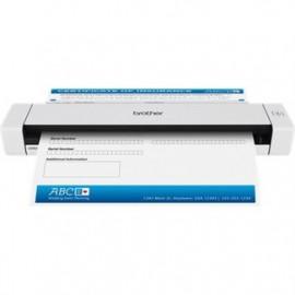DS-620 scanner 600 x 600 DPI Alimentation papier de scanner Noir, Blanc A4