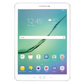 Galaxy Tab S2 SM-T813 tablette Qualcomm Snapdragon APQ8076 32 Go Blanc