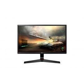 """24MP59G-P LED display 60,5 cm (23.8"""") Full HD Noir"""