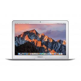 """MacBook Air Argent Ordinateur portable 33,8 cm (13.3"""") 1440 x 900 pixels Intel® Core™ i5 de 5e génération 8 Go LPDDR3-SDRAM 128"""