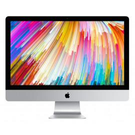 """iMac 68,6 cm (27"""") 5120 x 2880 pixels 3,4 GHz Intel® Core™ i5 de 7e génération Argent PC All-in-One"""