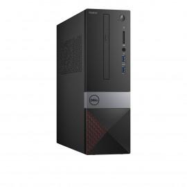 Vostro 3470 2,8 GHz Intel® Core™ i5 de 8e génération i5-8400 Noir, Gris, Rouge SFF PC